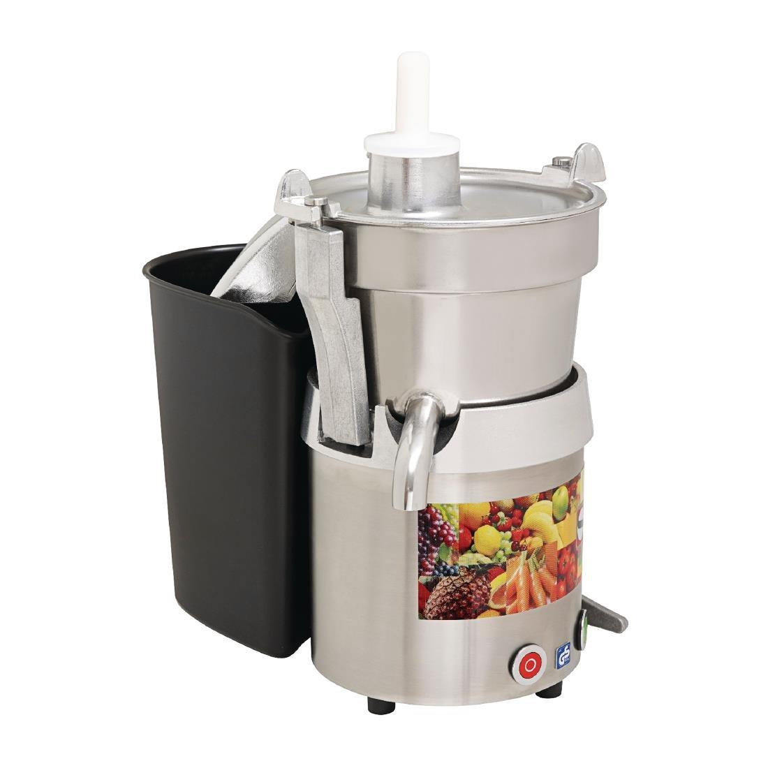 CG330 - Santos Centrifugal Juice Extractor No. 28 (B2B)
