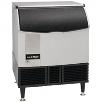 DL069 - Ice-O-Matic Full Cube Ice Machine