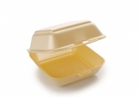 HP6 Polystyrene Food Container x 500