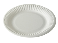 PP7 - 7'' Disposable Paper Plates