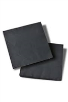 Black Cocktail Napkin (Pack 2000)