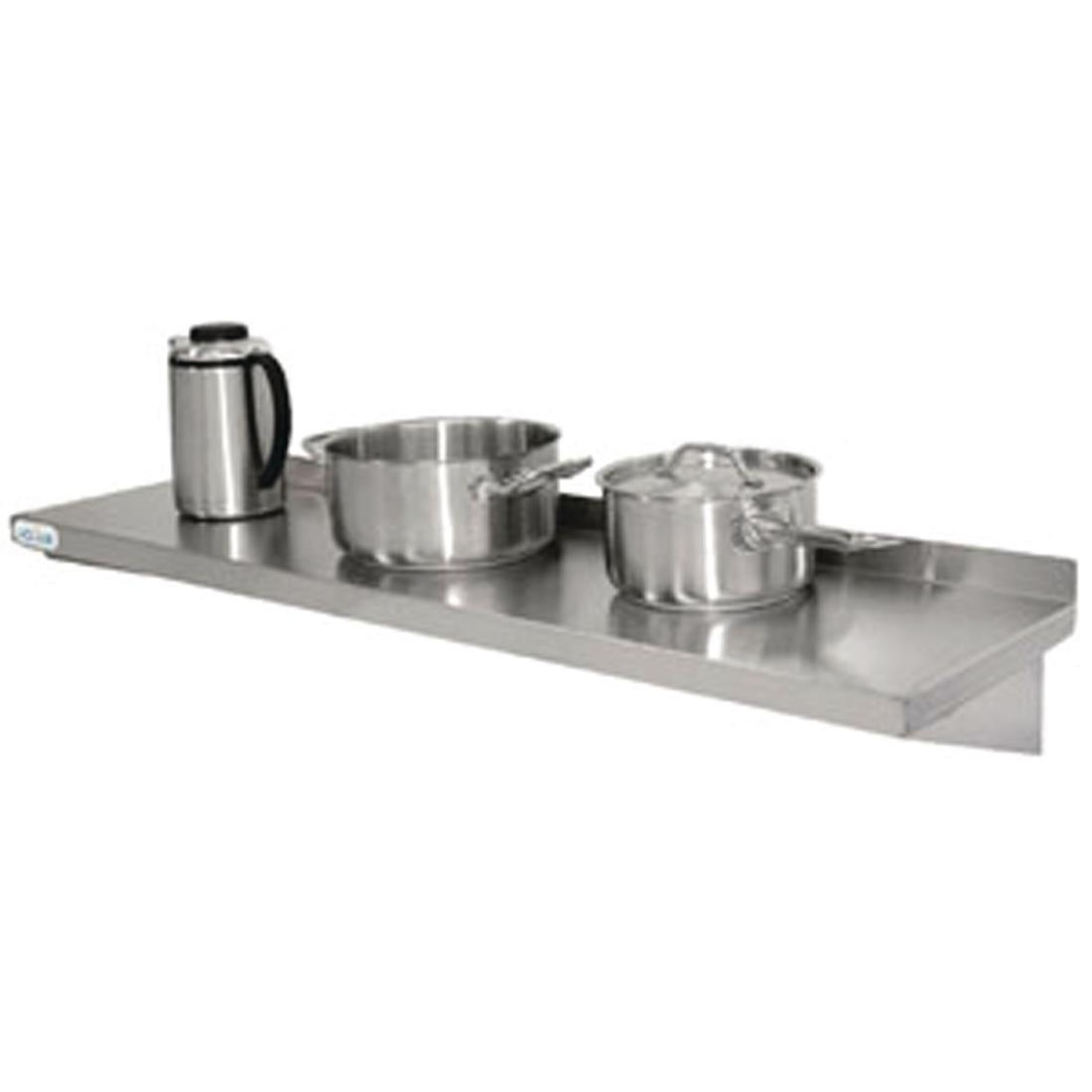 Y751 - Stainless Steel Kitchen Shelf